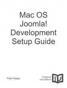 Mac OS Joomla! Development Setup Guide