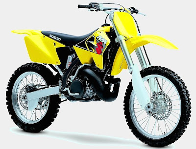 2001 rm 125 Specs Ground up Its 2001 rm 125