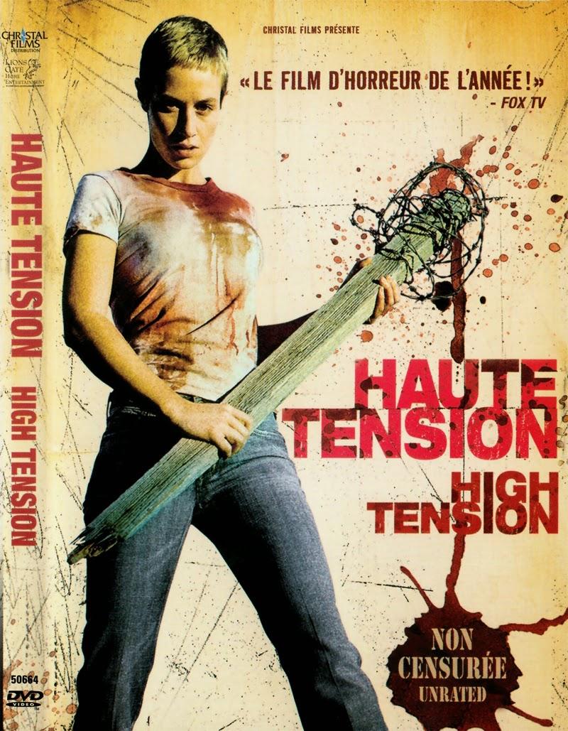 [ดูหนัง มาสเตอร์ ออนไลน์] High Tension (2003) สับ สับ สับ [พากย์ไทย]