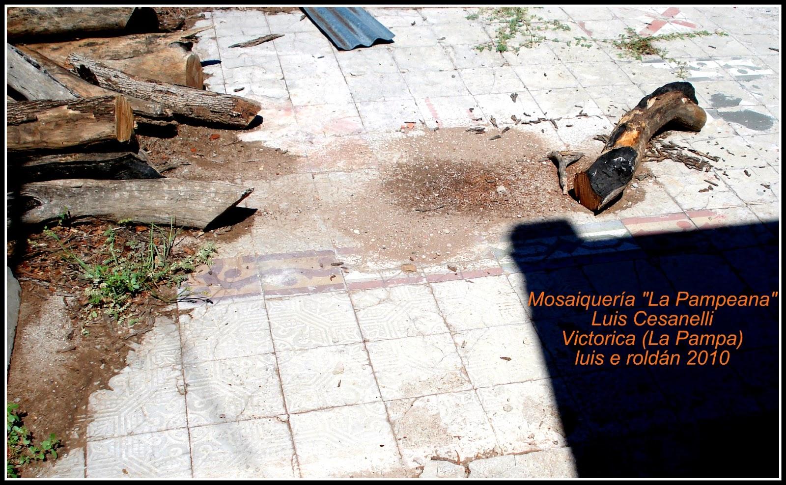 S ntesis fabrica la pampeana for Con que se limpia el marmol manchado