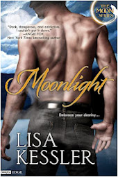 Moonlight by Lisa Kessler (PNR)