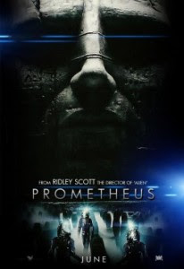movie Prometheus image