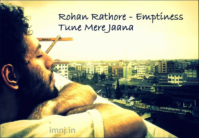 Guitar Lovers Tabschords Library Tune Mere Jana Emptiness