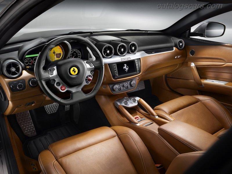 صور سيارة فيرارى FF 2013 - اجمل خلفيات صور عربية فيرارى FF 2013 - Ferrari FF Photos Ferrari-FF-2012-37.jpg