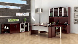 Trend Setting Office Furniture