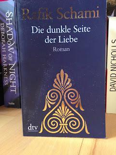 """""""Die dunkle Seite der Liebe"""" von Rafik Schami"""