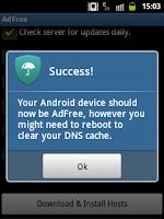 Cara Blok Iklan di Android dengan AdFree