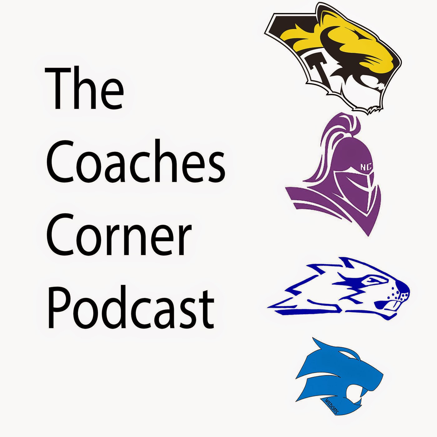 Coaches Corner Podcast