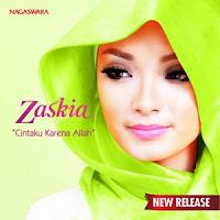 Download Lagu Zaskia Gotik - Cintaku Karena Allah MP3