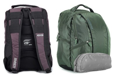 Flat 40% Off on PUMA & AMERICAN TOURISTER Backpacks @ Flipkart (Offer Valid Today Only)