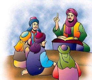 Contoh Dakwah Islam