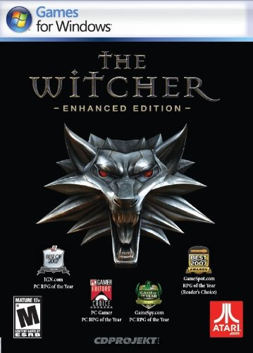 The Witcher Enhanced Edition Director's Cut PC Full Español