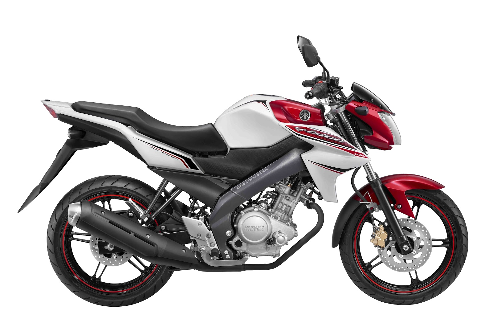 Yamaha Vixion in 2013 | Motorcycle and Car News The Latest