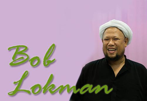 Saudara Bob Lokman www.mymaktabaty.com