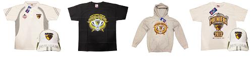 Hawthorn Hawks apparel