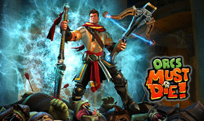 Orcs Must Die v1.0r7 update cracked READ NFO-THETA
