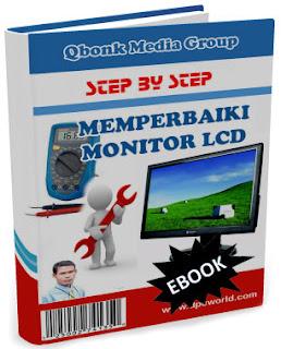 LangitKomputer.com - Ebook Cara Memperbaiki Monitor Komputer