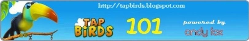 Tap Birds 101