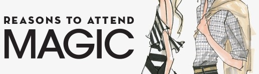 Magic february 2016 fashion brands fashion blog by for Pool trade show magic