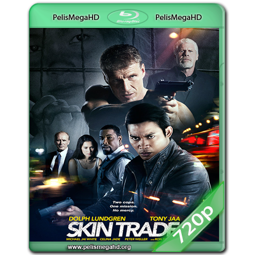 SKIN TRADE (2015) WEB-DL 720P HD MKV INGLÉS SUBTITULADO