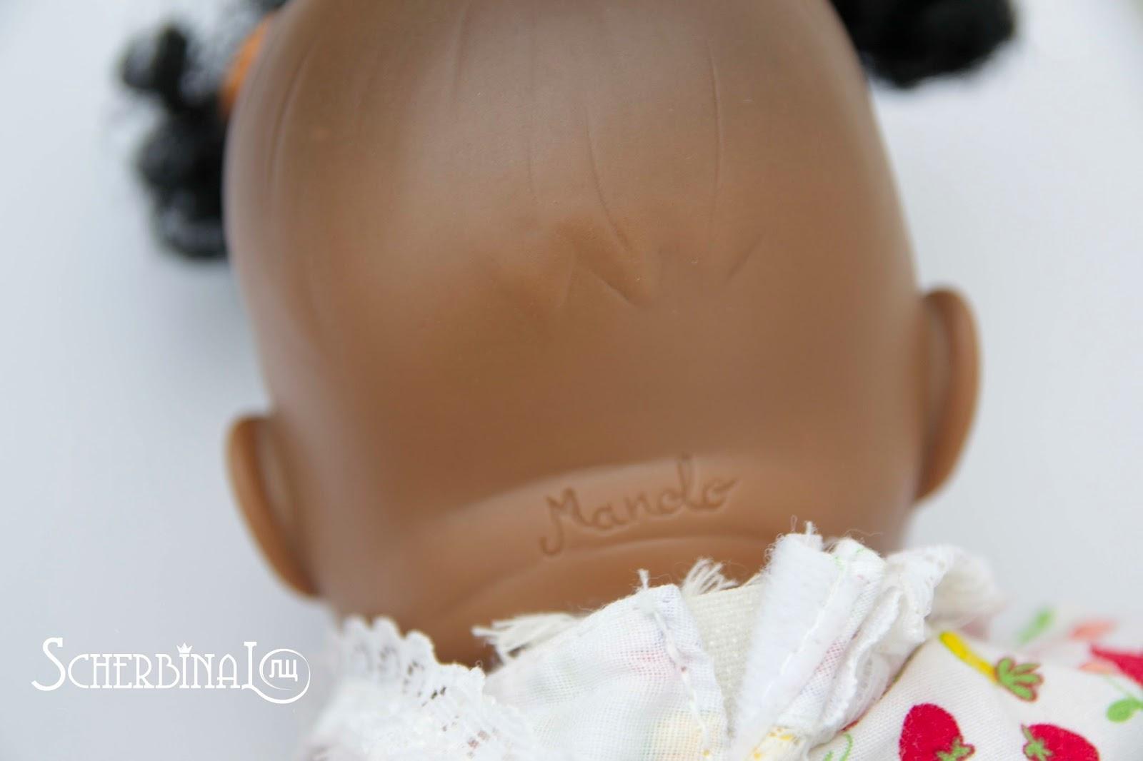 испанская кукла  с запахом кофе, кукла шоколадка