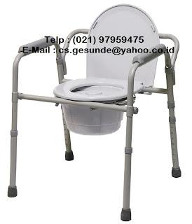jual kursi pispot dengan harga murah