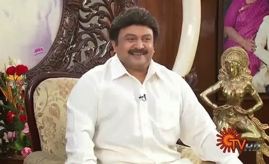 Virundhinar Pakkam – Sun TV Show 31-12-2013 Actor Prabhu