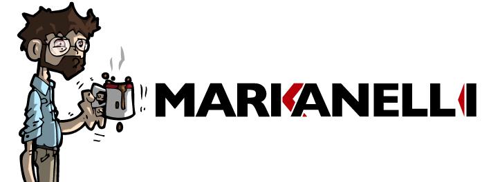 Mark Marianelli