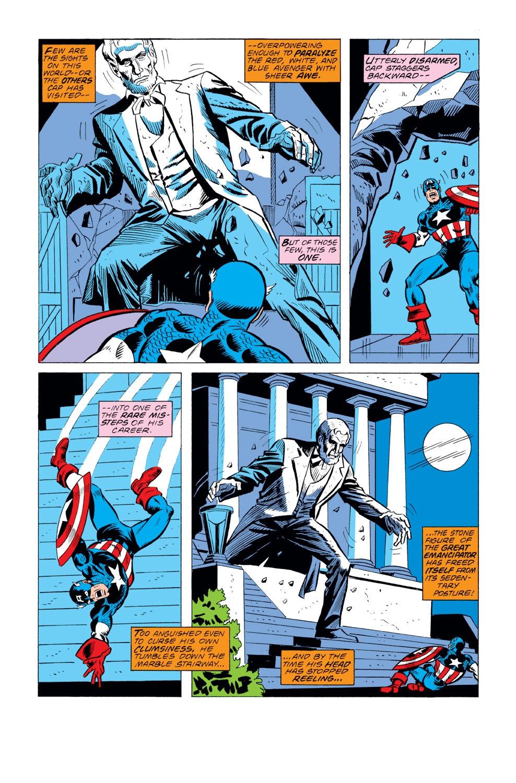 Captain America (1968) Issue #222 #136 - English 14
