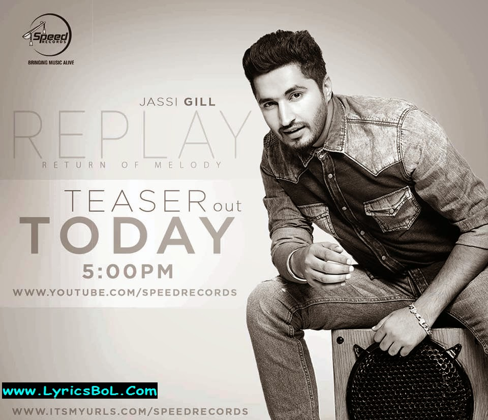 Botlan Lyrics - Jassi Gill
