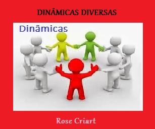 DINÂMICAS DIVERSAS