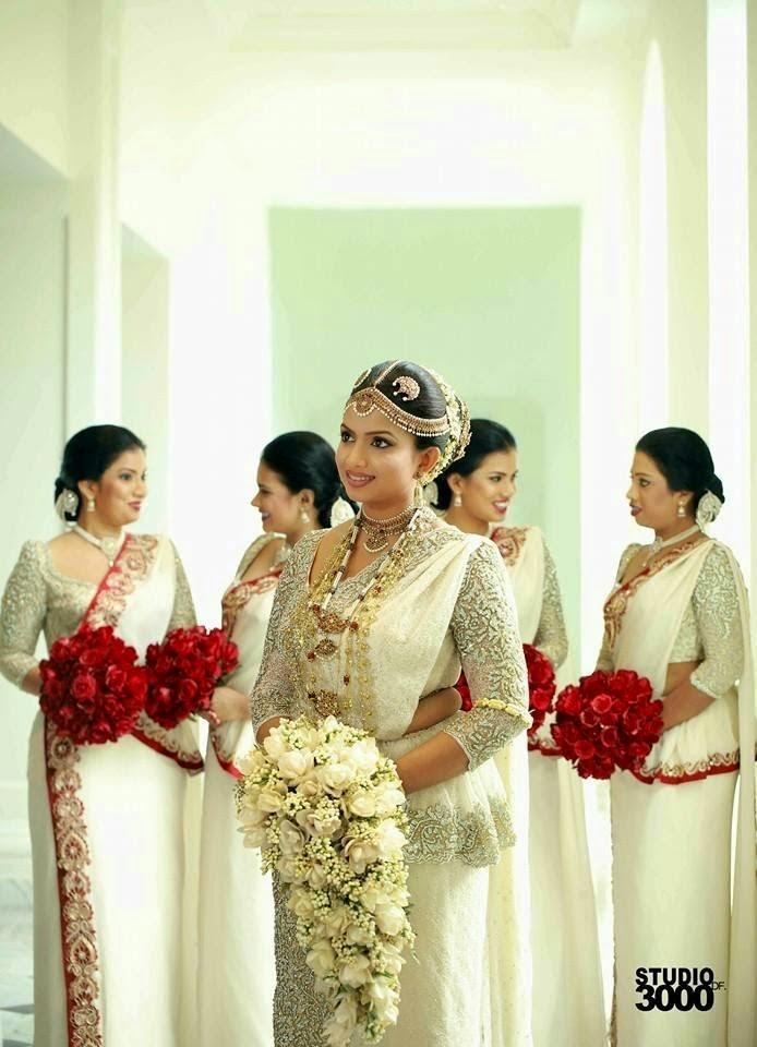 Roshan Ranawana S Wedding