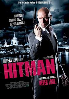 Download Baixar Filme Entrevista com Hitman   Dublado