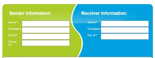 Cara Mengirim Fax Online