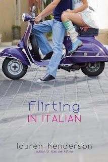 http://midesvandelibros.blogspot.mx/2013/11/resena-flirting-in-italian.html