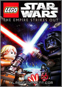 Lego Star Wars O Império Contra-Ataca Torrent Dual Audio