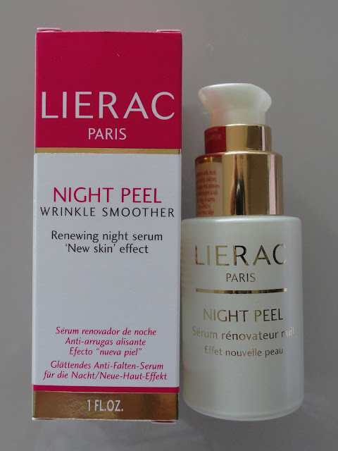 Lierac Night Peel