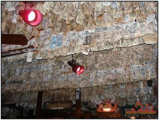 750 الف دولار تغطى جدران مطعم 1324.jpg