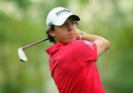 Top 20 Ranking Terkini Golf Dunia 2014