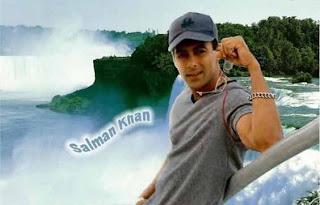 Salman Khan shoots 'Bodyguard' in Patiala