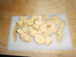 patate stufate al pomodoro