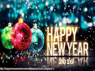 Kartu Ucapan Happy new year 2016 selamat tahun 2016 43