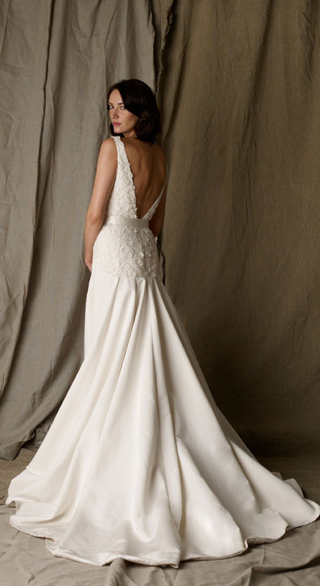 chelsea joyce: Lela Rose Wedding Gowns