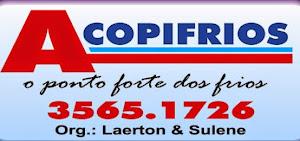 ACOPIFRIOS