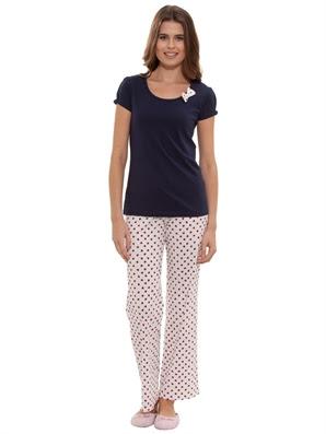 lc waikiki yeni pijamalar-9