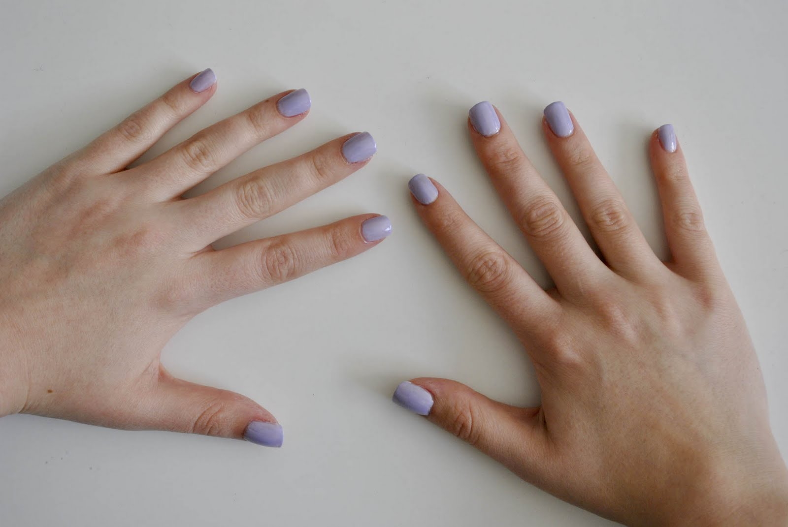 Natural looking short acrylic nails – Great photo blog about ...