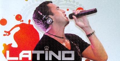 Latino projeto gospel