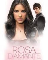 Telenovela Rosa Diamante spune povestea Rosei (Carla Hernandez), o ...