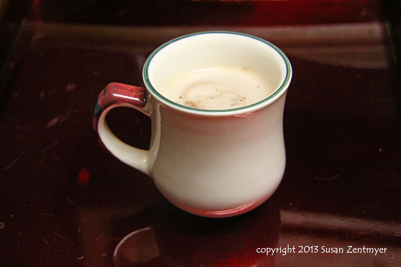 Love from the Kitchen: Hot Chocolate - Best Ever Recipe