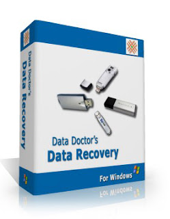 Data Doctor Recovery - Pen Drive